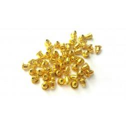 Tarracha bala Dourada