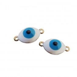 Alongador Olho Grego - 1,2 x 0,50 cm - (UNID)