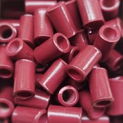 Entremeio - Resina - Vinho - 20X12 MM - (UNID)