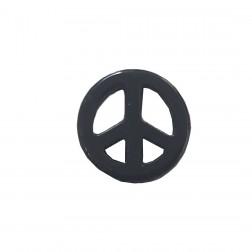 Pingente Símbolo Paz - (UNID)