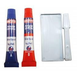 Cola Extra Forte - Kit