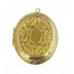 Relicário Medalha - Unidade