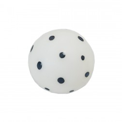 Bola de Resina Pintada - 12 MM - (UNID)