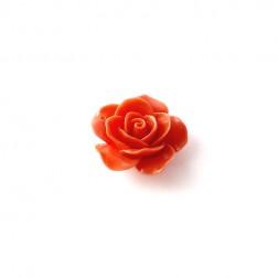 FLOR ROSE - VERMELHO
