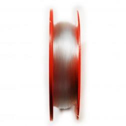 Fio naylon - rolo com 100 metros- 0,25mm