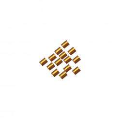 Vidrilho Jablonex - Smoked Topaz - 50 gramas